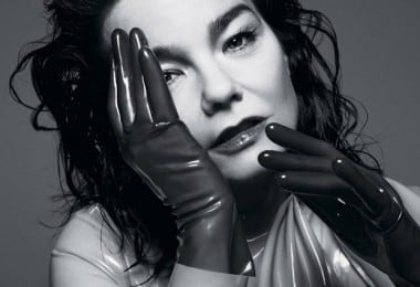 Bjork for T The NY Times Style Magazine by Inez & Vinoodh 6
