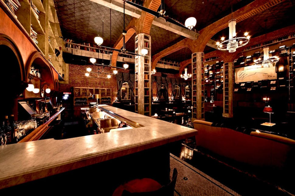 Hemingways Lounge 2