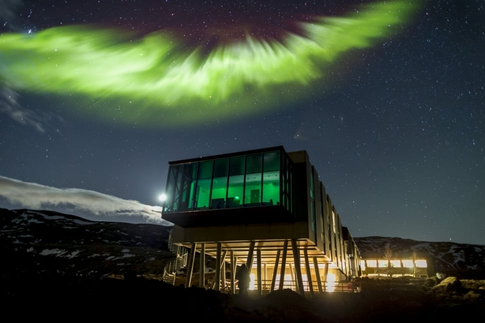 Northern Lights Bar 3