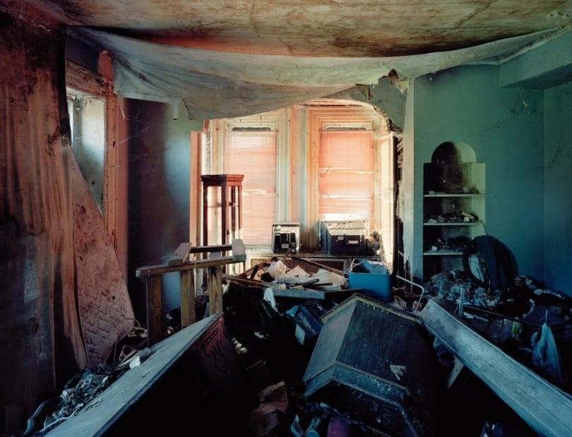 The Daily Struggle Of Life On Kensington Avenue By Jeffrey Stockbridge 9