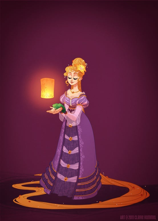 disney-princess-in-accurate-period-clothing-chicquero-fashion-2-rapunzel