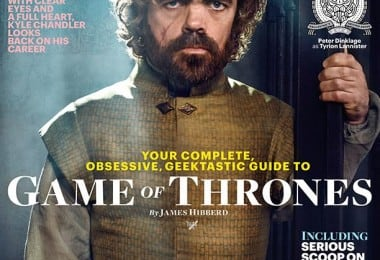 Game Of Thrones Season 5 Covers Entertainment Weekly 1