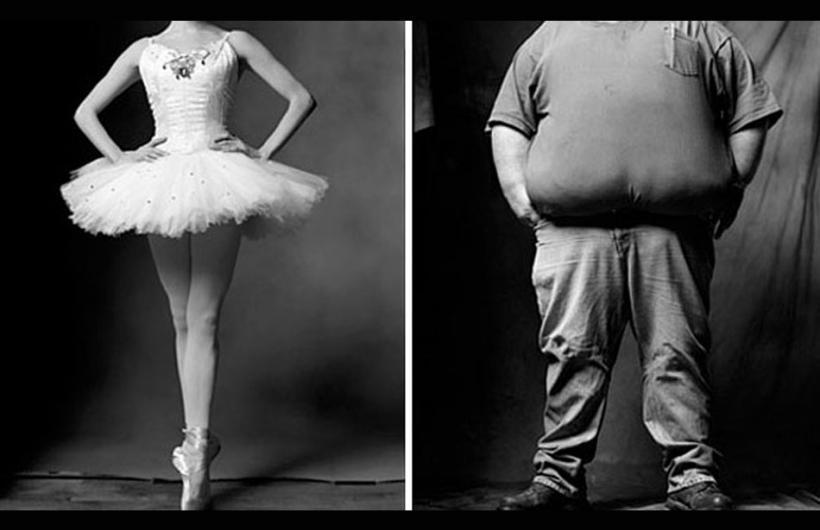 Ballerina / Trucker