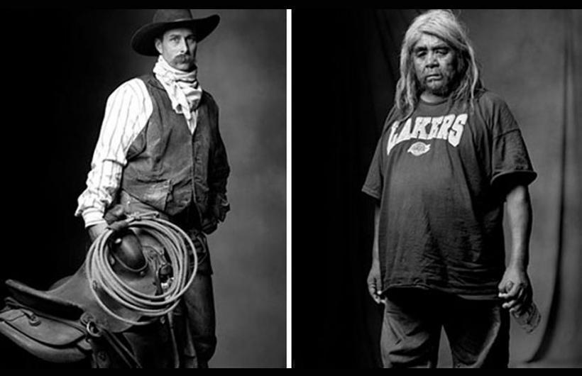 Cowboy / Indian