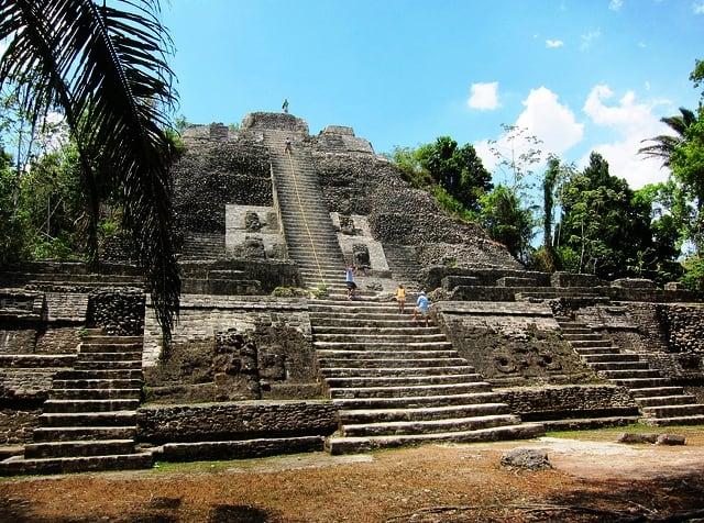 Belize 2 - Lamanai