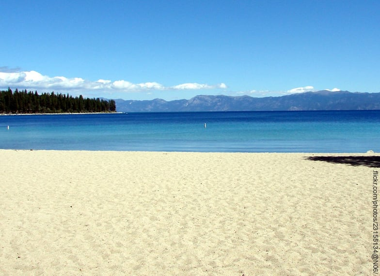 Bliss Beach