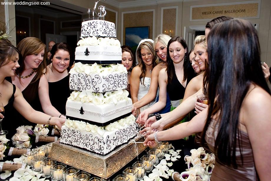 Cake Pulls