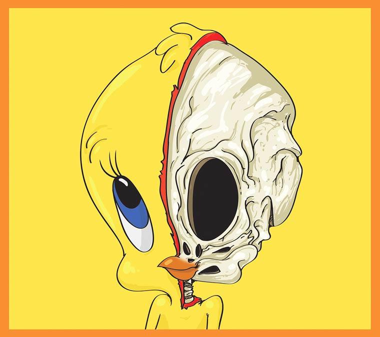 Cute-Yellow-Mahmoud-Refaat-2