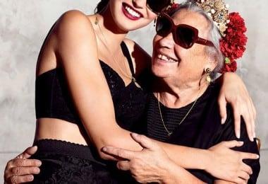 Dolce & Gabbana Eyewear: Amazing Summer 2015 Campaign 4