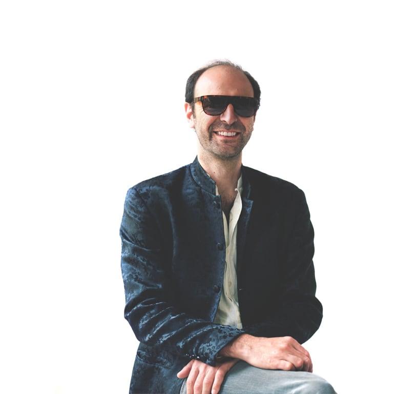Marco Canevacci