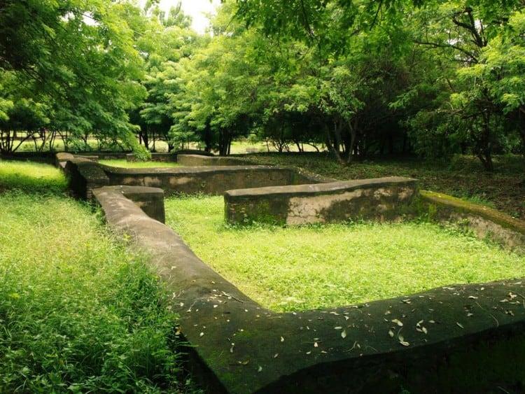 Nicaragua 2 - Ruins of Leon Viejo