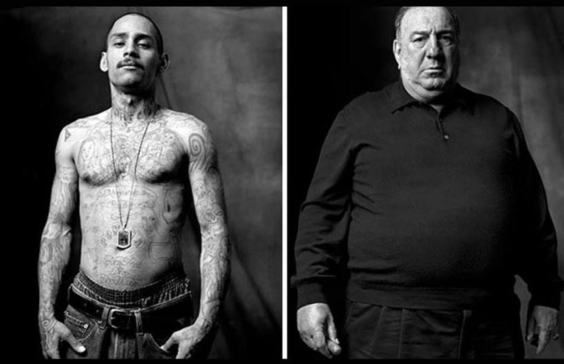 Gang Member / Mafioso