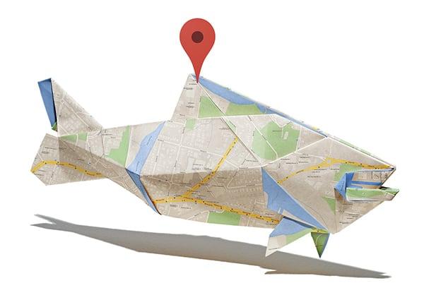 google origami 7