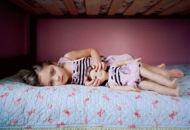 American Girls and Their Dolls: Portraits by Ilona Szwarc 6