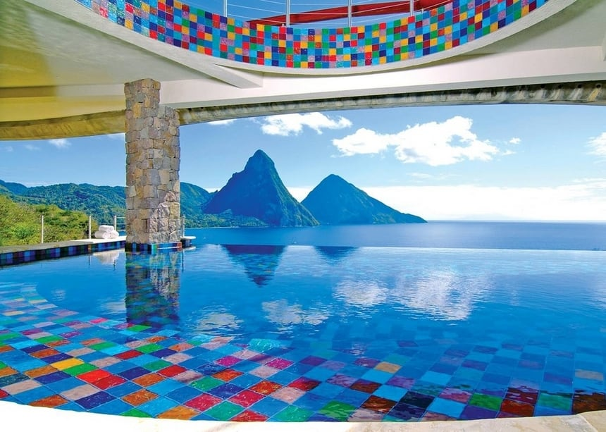 the 24 amazing pools you need to jump in before you die 12