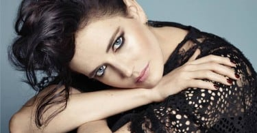 Eva Green For Elle Russia May 2015 Issue 5