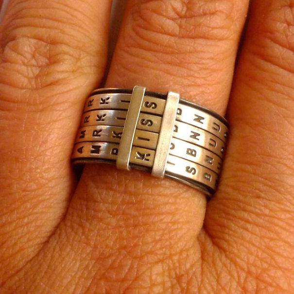 Creative Rings21  605