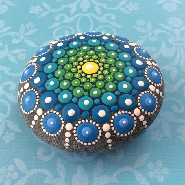 Ocean-Stones-Covered-in-Colorful-Tiny-Dots_4