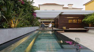 Ricardo house