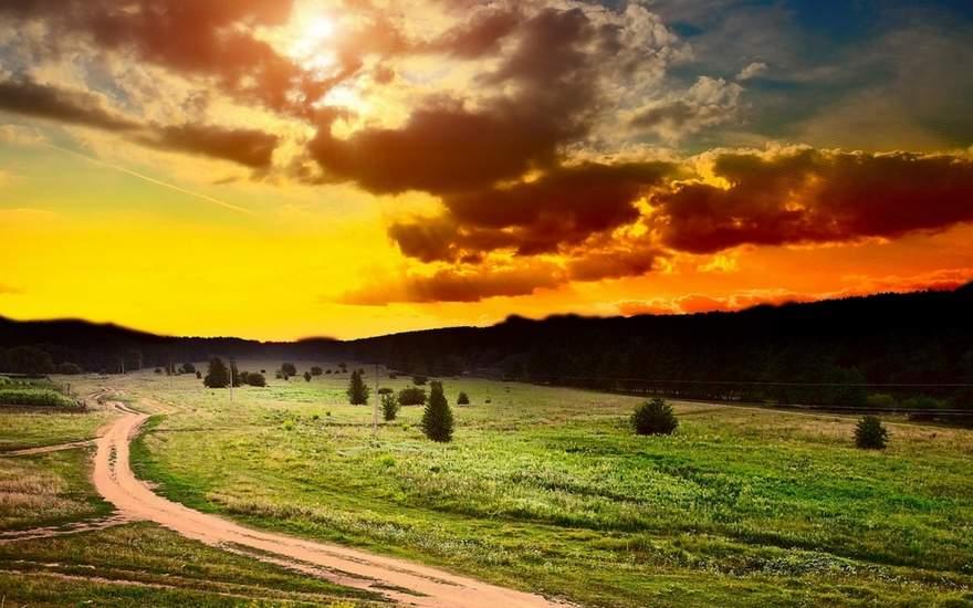 british Countryside 18
