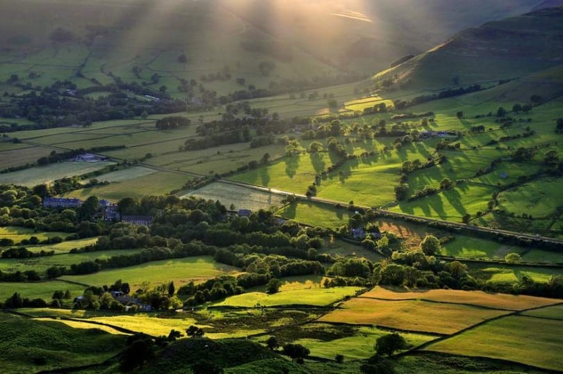 Top 20 Most Beautiful British Countryside Scenes 20