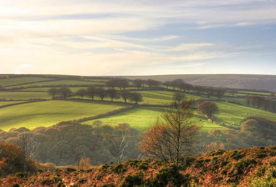 british Countryside 3