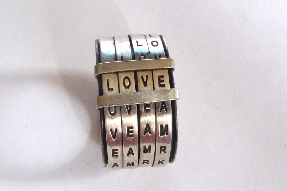 creative ring cool gift design 37