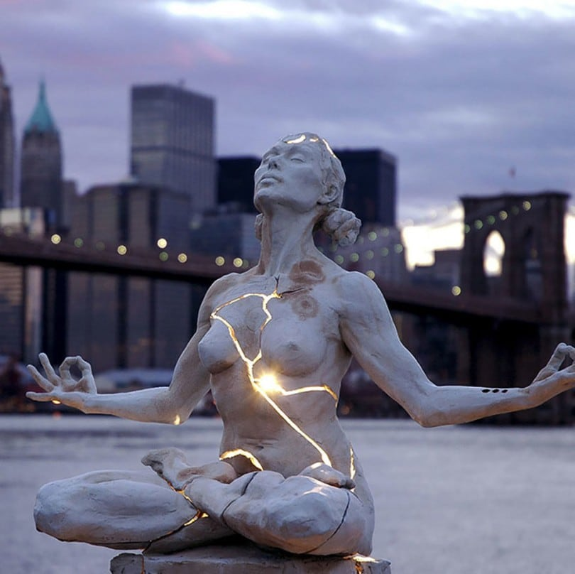 The Most Creative Sculptures And Statues From Around The World 28