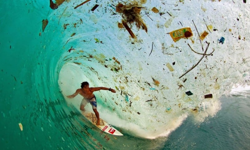 13 Powerful Photos Of Overpopulation And Overconsumption 13