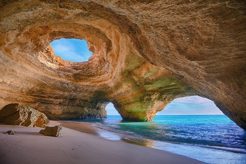 Source: Bruno Carlos {link: http://500px.com/photo/48468926/the-cave-by-bruno-carlos}
