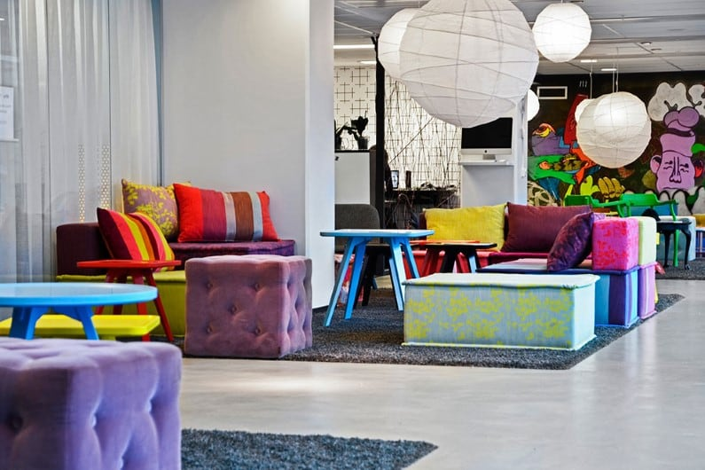 Best Spotify offices in Stockholm