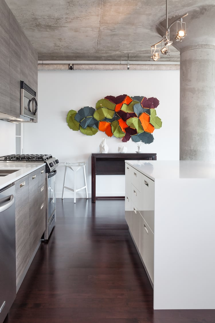 Rad Design project in King West Area
