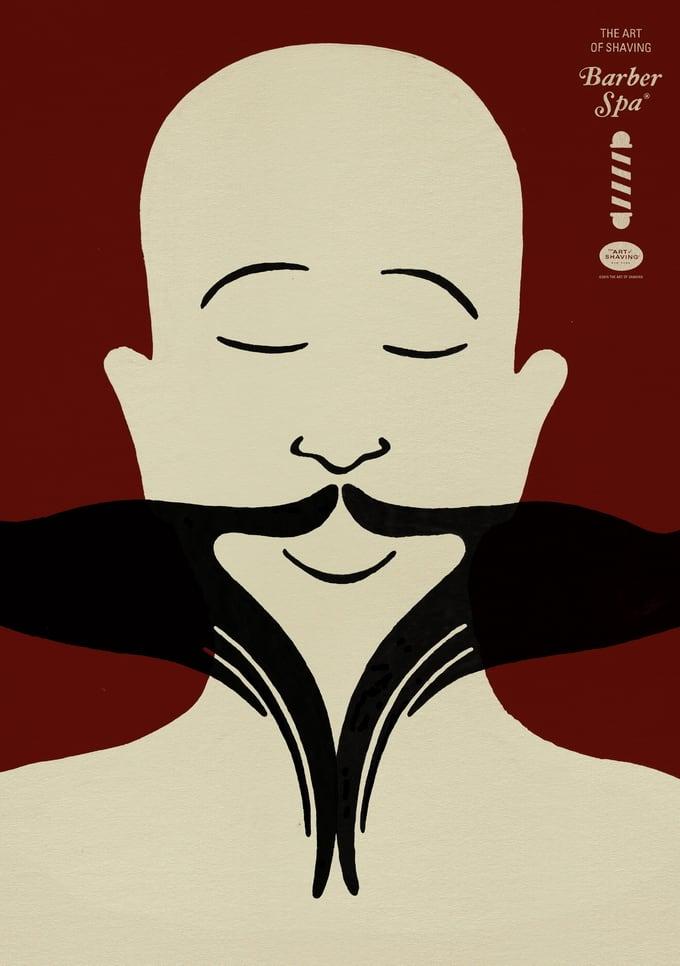 The Art of Shaving Barber Spa00