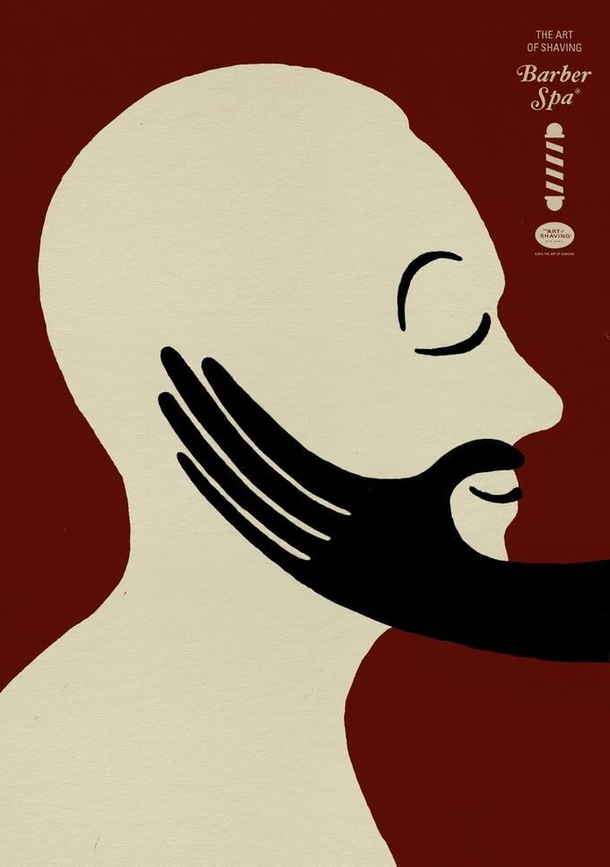 The Art of Shaving Barber Spa01