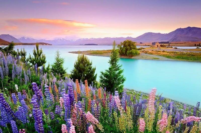 9-Tranquil-lake