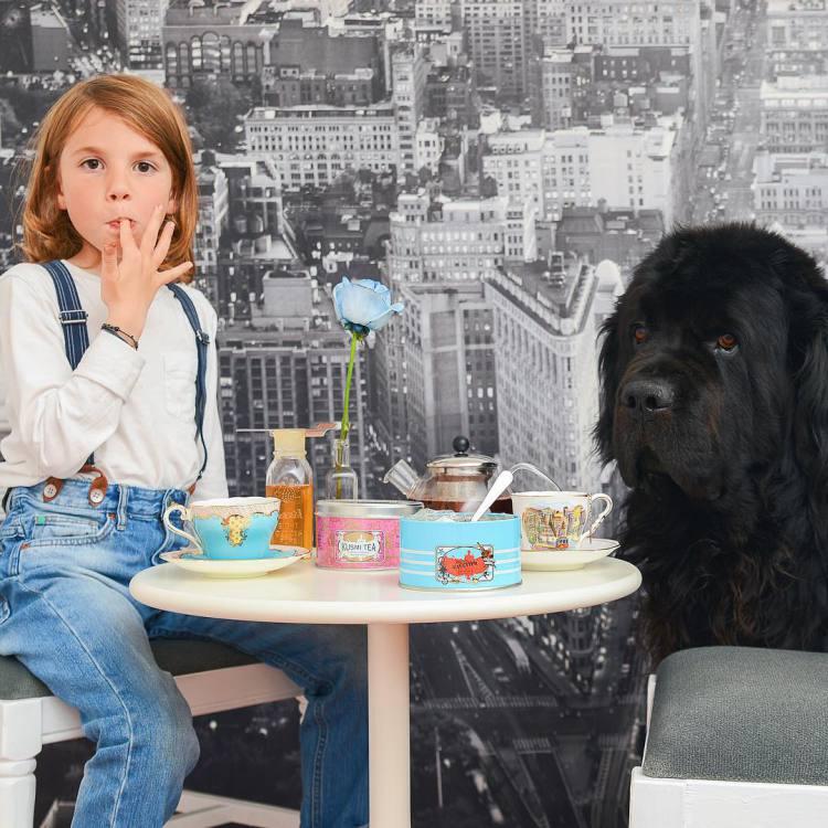 Julien-and-Max-at-Tea