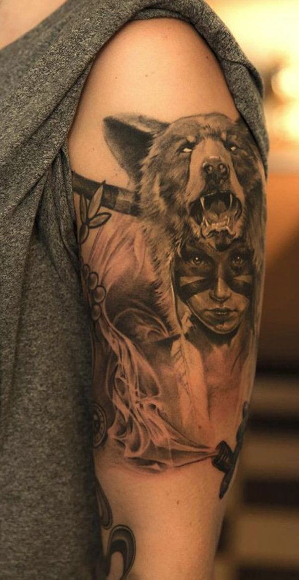 Native-American-Tattoo-10