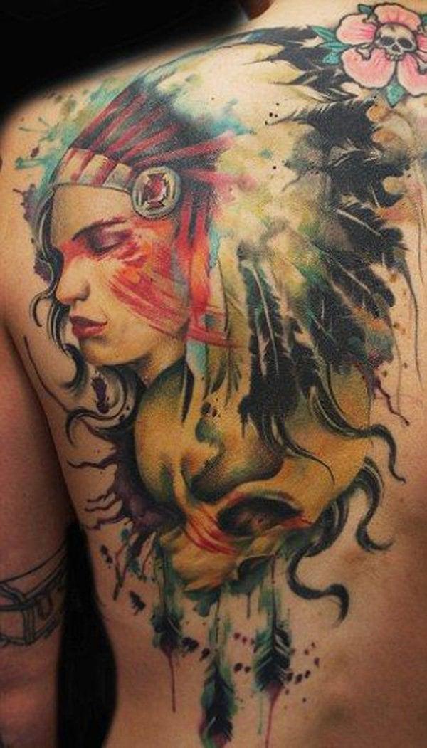 Native-American-Tattoo-11