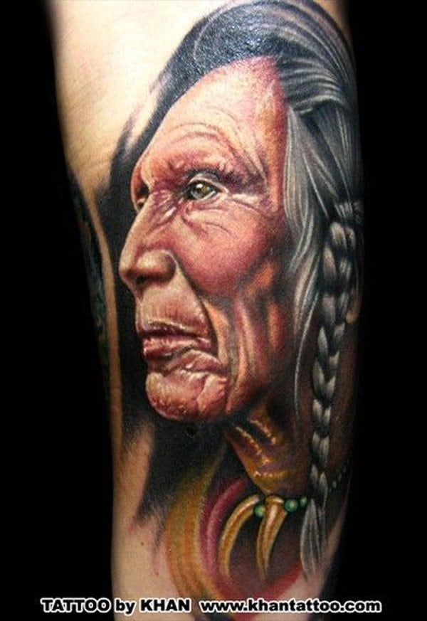 Native-American-Tattoo-14