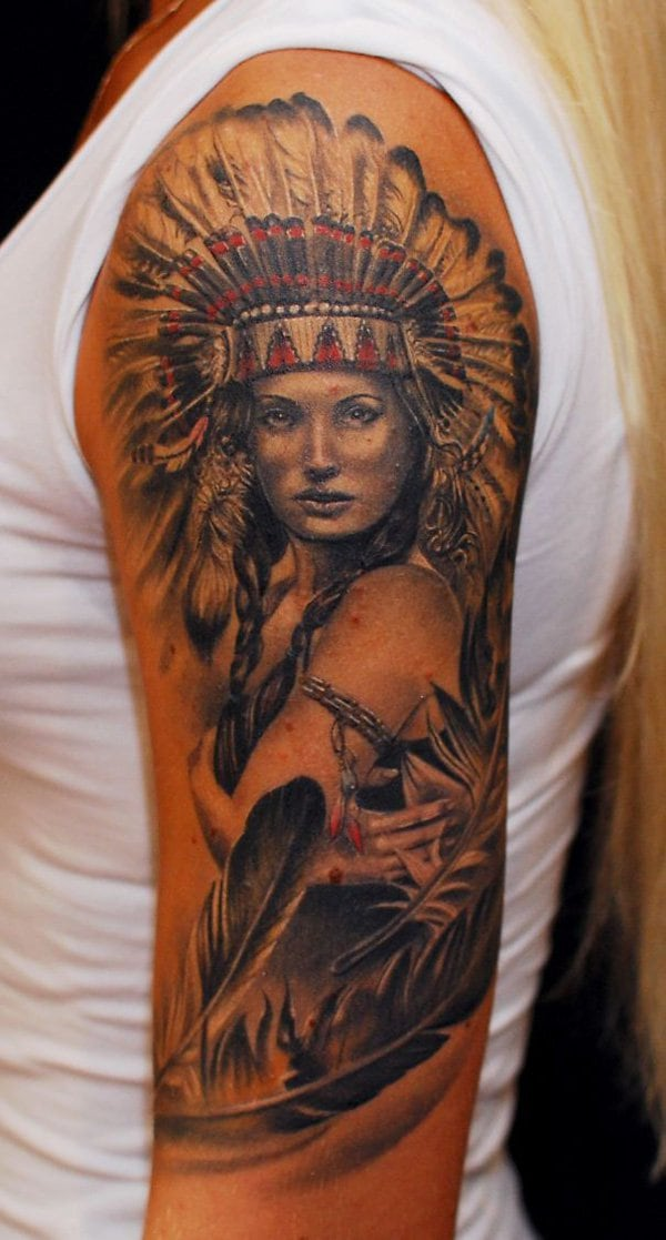 Native-American-Tattoo-20