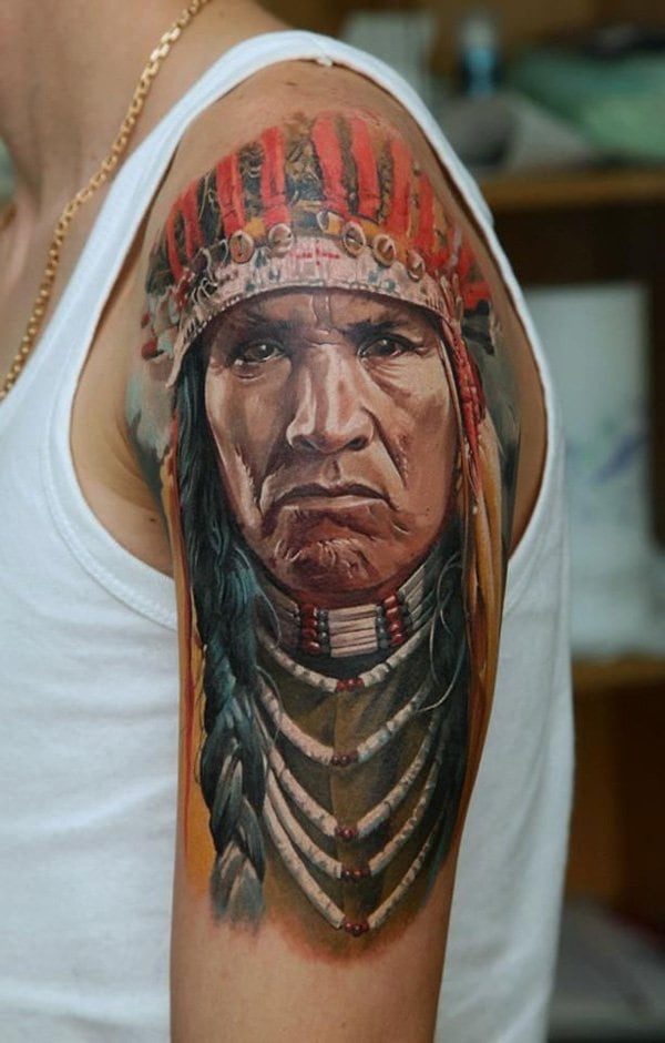 Native-American-Tattoo-21