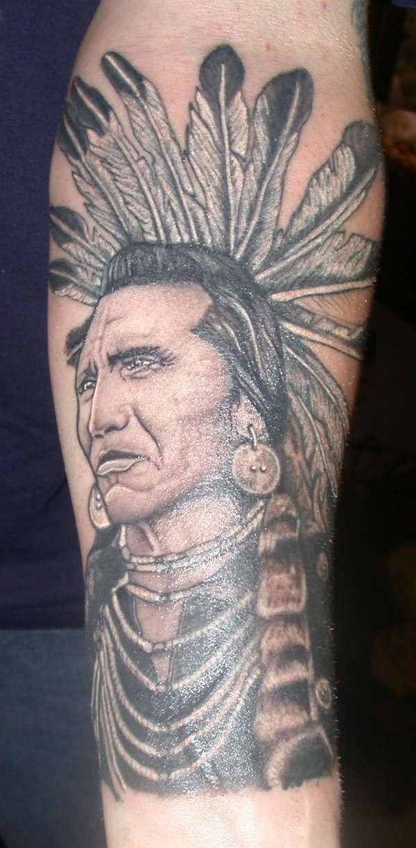 Native-American-Tattoo-23