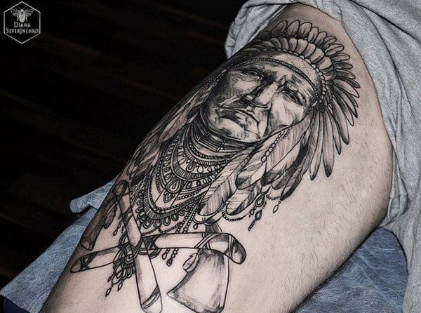Native-American-Tattoo-4
