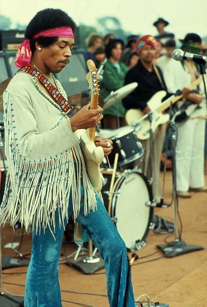 Photos of Life at Woodstock 1969 1 1