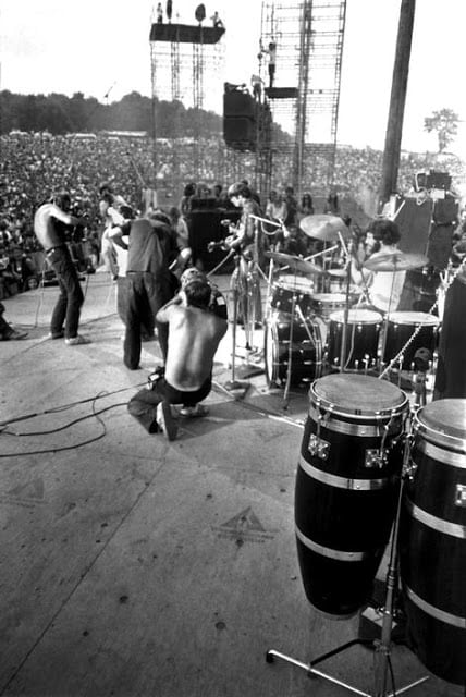 Photos of Life at Woodstock 1969 (15)