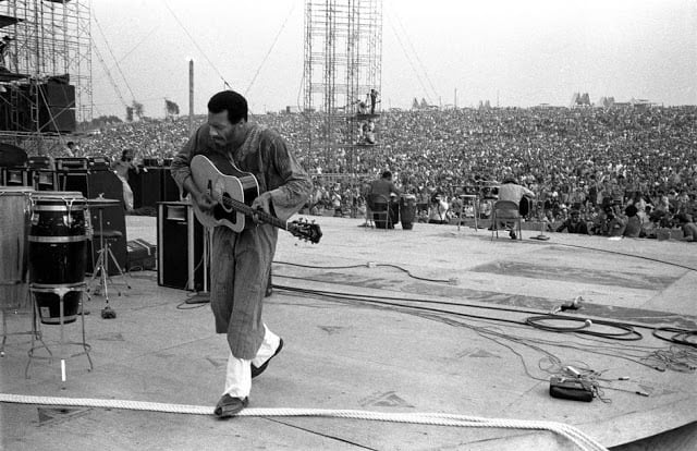 Photos of Life at Woodstock 1969 (18)
