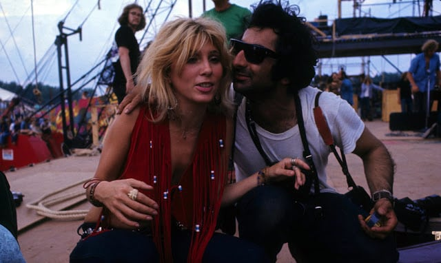 Photos of Life at Woodstock 1969 (36)