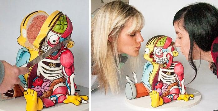 creative-illustration-cakes-threadcakes-competition-2014-42