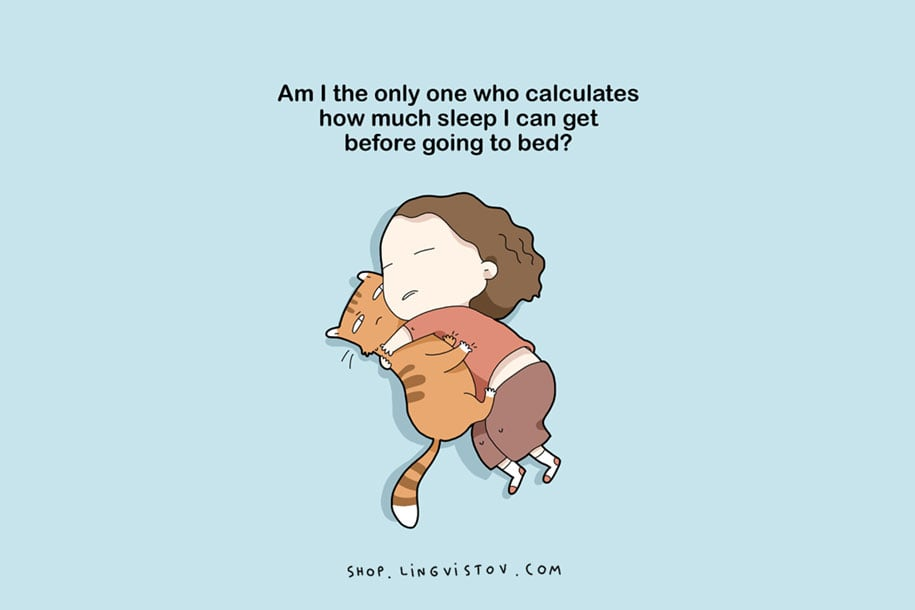 funny-sleep-bed-illustrations-lingvistov-12