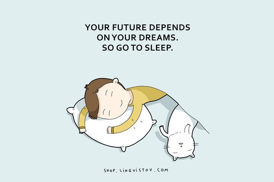 funny-sleep-bed-illustrations-lingvistov-2
